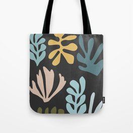 Seagrass - dusk Tote Bag