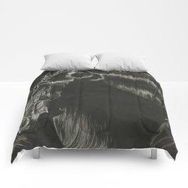 Dark Horse Comforters
