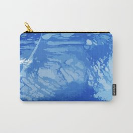bluewaters Carry-All Pouch