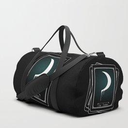 Luna Tarot Card Duffle Bag