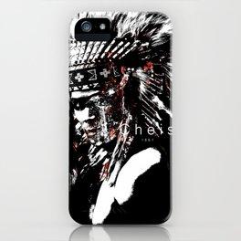 Cheis iPhone Case