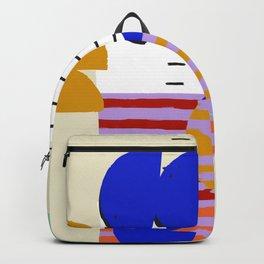 Door Backpack