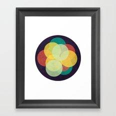 The Right One Framed Art Print