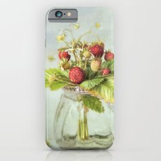tiny berries iPhone 6s Slim Case