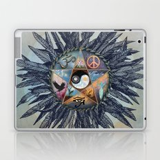All Tribes Heed the Call Laptop & iPad Skin