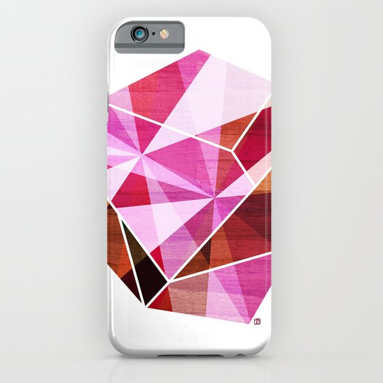 Amethyst  iPhone & iPod Case