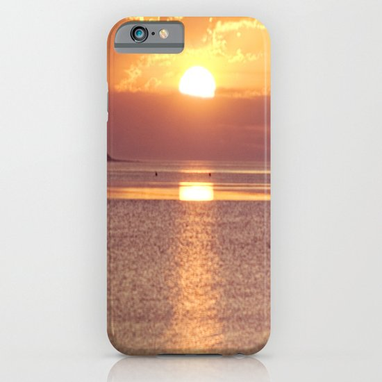 Light the Skies iPhone & iPod Case