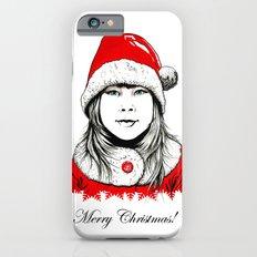 Snow-maiden Slim Case iPhone 6s