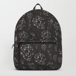 Inside Beauty Backpack