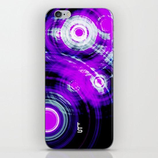Doppler iPhone & iPod Skin