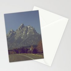 Speed Limit 55 Stationery Cards