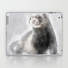 Bride Laptop & iPad Skin