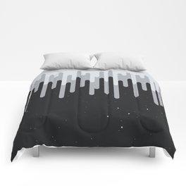Destruction of the universe Comforters