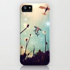 Flying Lessons Slim Case iPhone SE