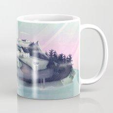Alpine Island Mug