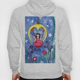 Fairy Lantern Hoody
