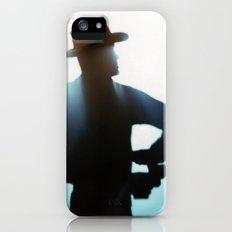 Gunslinger iPhone (5, 5s) Slim Case