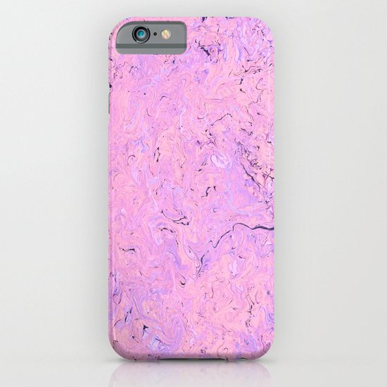 Pink Slime iPhone & iPod Case