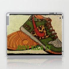 Just Kickin It! Laptop & iPad Skin