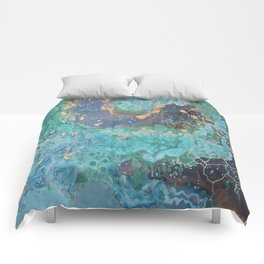 """""""Golden Coast"""" Comforters"""