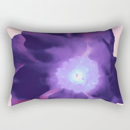 The Art Of Beauty Rectangular Pillow