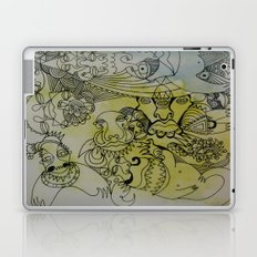 krupa Laptop & iPad Skin