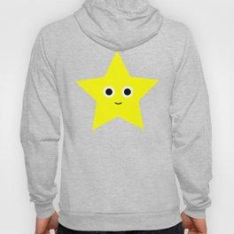Happy Star Hoody