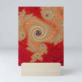 Simorgh Mini Art Print