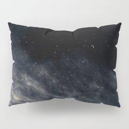 Melancholy Pillow Sham