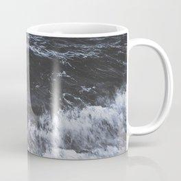 Lost in the sea Coffee Mug