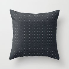 Famous Capsules - Patapon Throw Pillow