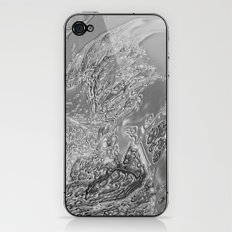 FILL YOUR LIFE WITH LOVE iPhone & iPod Skin