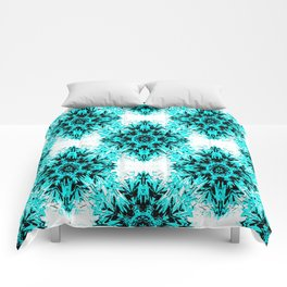 Truly Native.... Comforters