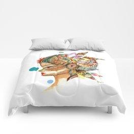 Equilibrio Comforters