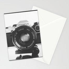 Olympus Camara Stationery Cards