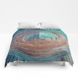 Terrain Comforters
