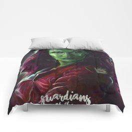 Gamora Comforters