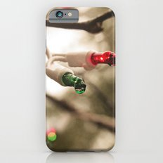 I'm Dreaming of a ... Wet Christmas? iPhone 6s Slim Case