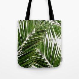 Palm Leaf III Tote Bag
