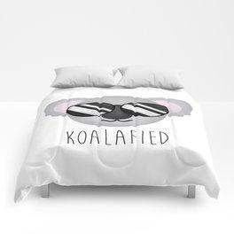 Koalafied Comforters