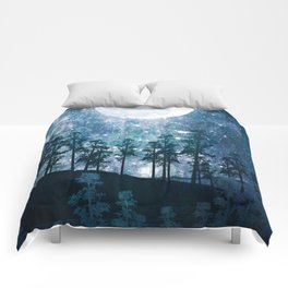 A Forest of Stars Comforters