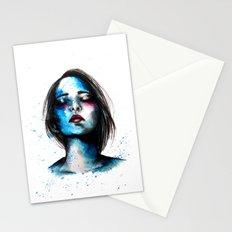 Sail // Fashion Illustration Stationery Cards