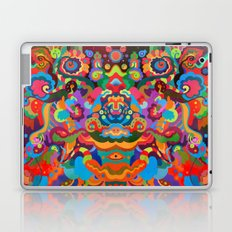 Cynosure Laptop & iPad Skin