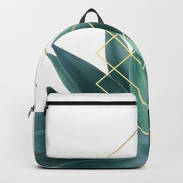 Agave geometrics Backpack