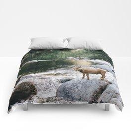 goat creek Comforters