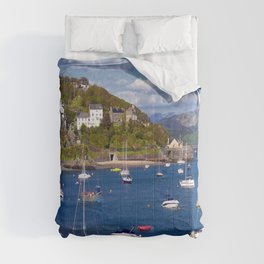 Barmouth, Wales Comforters