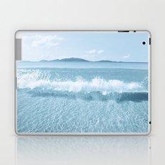 Clear Water Laptop & iPad Skin