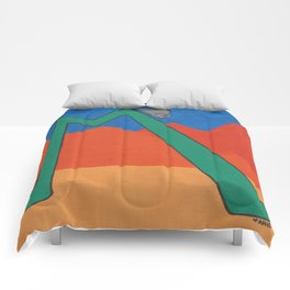 M is for Mouse Comforters