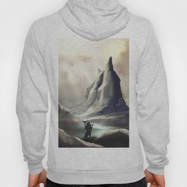 Exalted Plains Hoody