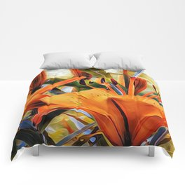 behold Comforters